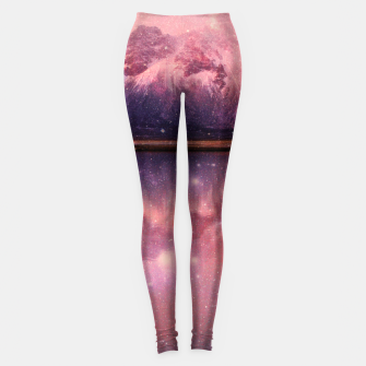 Thumbnail image of Quest for the Stars Leggings, Live Heroes