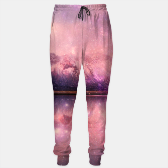 Thumbnail image of Quest for the Stars Sweatpants, Live Heroes