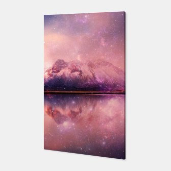 Thumbnail image of Quest for the Stars Canvas, Live Heroes