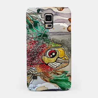 Thumbnail image of Fishytale Samsung Case, Live Heroes