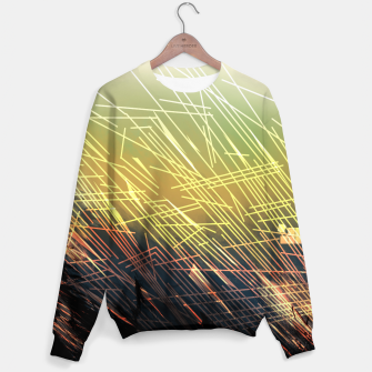 Miniaturka Breaking Grounds Sweater, Live Heroes