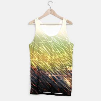 Miniaturka Breaking Grounds Tank Top, Live Heroes
