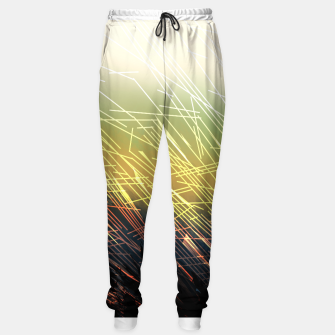 Miniaturka Breaking Grounds Sweatpants, Live Heroes