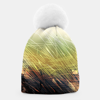 Miniaturka Breaking Grounds Beanie, Live Heroes
