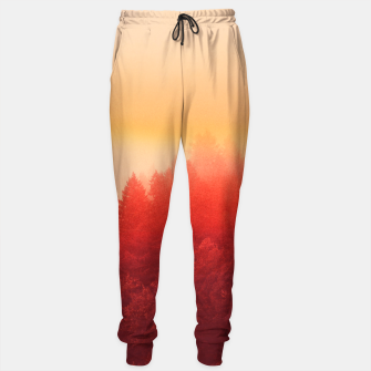 Thumbnail image of Red Sky Sweatpants, Live Heroes