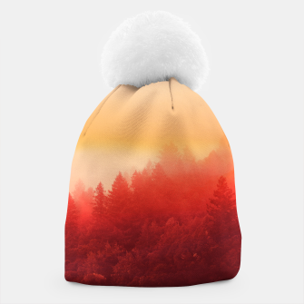 Thumbnail image of Red Sky Beanie, Live Heroes