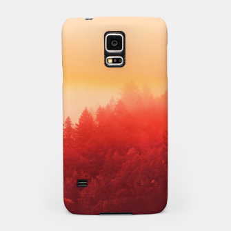 Thumbnail image of Red Sky Samsung Case, Live Heroes