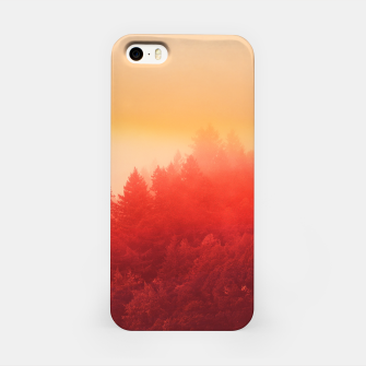 Thumbnail image of Red Sky iPhone Case, Live Heroes