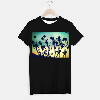 Thumbnail image of Enjoy Your Day T-shirt regular, Live Heroes