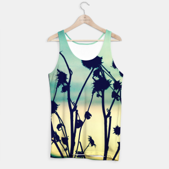 Thumbnail image of Enjoy Your Day Tank Top, Live Heroes