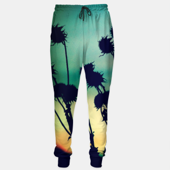 Thumbnail image of Enjoy Your Day Sweatpants, Live Heroes