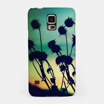Thumbnail image of Enjoy Your Day Samsung Case, Live Heroes