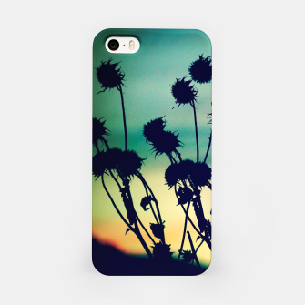 Thumbnail image of Enjoy Your Day iPhone Case, Live Heroes