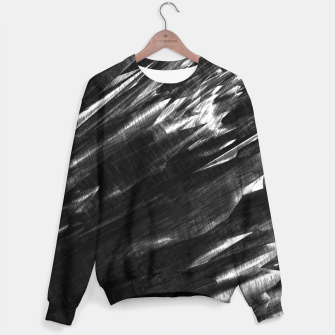 Thumbnail image of Grayscale Sweater, Live Heroes