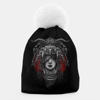 Thumbnail image of Winya No. 125 Beanie, Live Heroes