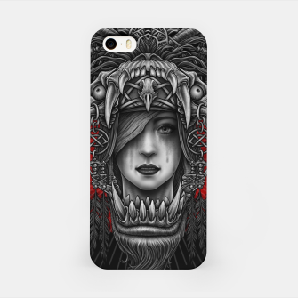 Winya No. 125 iPhone Case thumbnail image