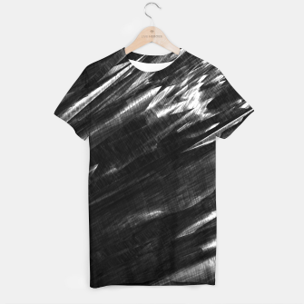 Thumbnail image of Grayscale T-shirt, Live Heroes