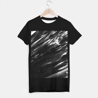 Thumbnail image of Grayscale T-shirt regular, Live Heroes