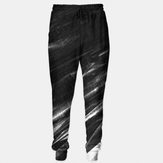 Thumbnail image of Grayscale Sweatpants, Live Heroes