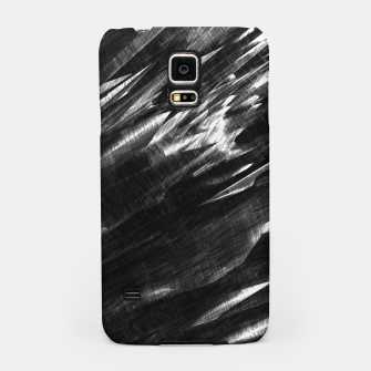 Thumbnail image of Grayscale Samsung Case, Live Heroes