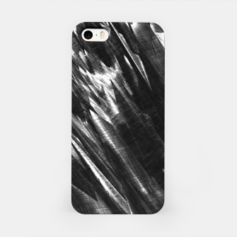Thumbnail image of Grayscale iPhone Case, Live Heroes