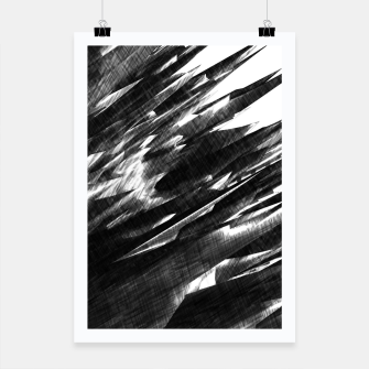 Thumbnail image of Grayscale Poster, Live Heroes