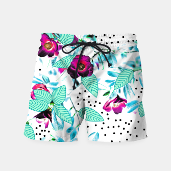 Thumbnail image of Anabella Swim Shorts, Live Heroes