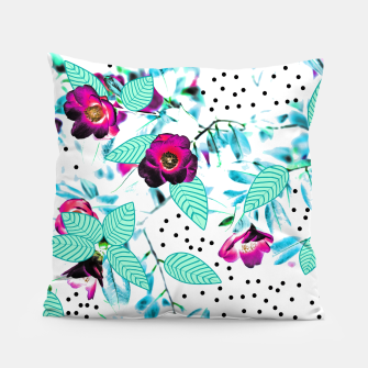 Thumbnail image of Anabella Pillow, Live Heroes