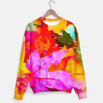 Thumbnail image of Autumn Sweater, Live Heroes