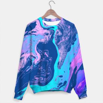 Thumbnail image of Marbellous Sweater, Live Heroes