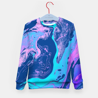 Thumbnail image of Marbellous Kid's Sweater, Live Heroes