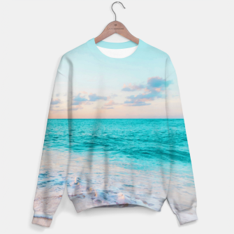 Thumbnail image of Ocean Bliss Sweater, Live Heroes