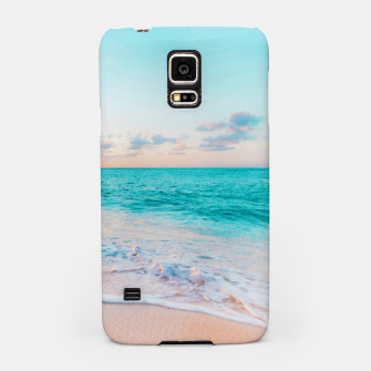 Thumbnail image of Ocean Bliss Samsung Case, Live Heroes