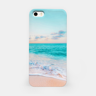 Thumbnail image of Ocean Bliss iPhone Case, Live Heroes