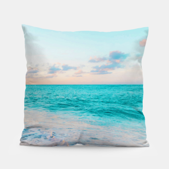Thumbnail image of Ocean Bliss Pillow, Live Heroes