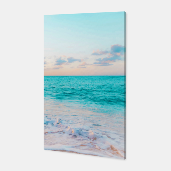 Thumbnail image of Ocean Bliss Canvas, Live Heroes