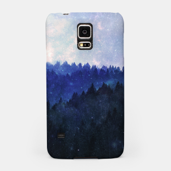 Thumbnail image of Hope Reborn Samsung Case, Live Heroes