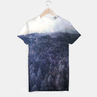 Thumbnail image of The Long Way Back T-shirt, Live Heroes