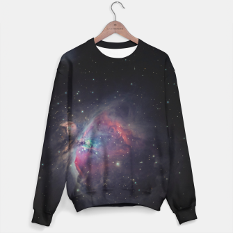 Thumbnail image of Stars' Secrets Sweater, Live Heroes