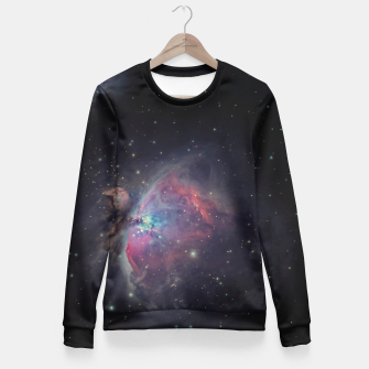 Thumbnail image of Stars' Secrets Fitted Waist Sweater, Live Heroes