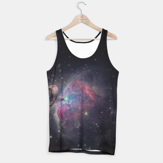 Thumbnail image of Stars' Secrets Tank Top, Live Heroes