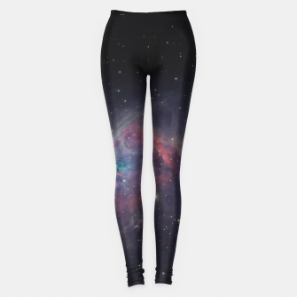Thumbnail image of Stars' Secrets Leggings, Live Heroes