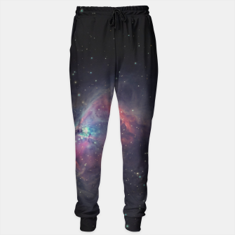 Thumbnail image of Stars' Secrets Sweatpants, Live Heroes