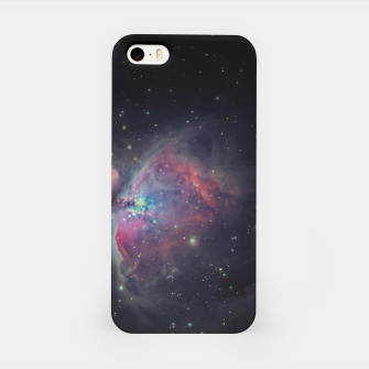 Thumbnail image of Stars' Secrets iPhone Case, Live Heroes