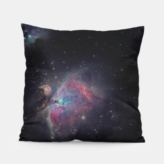 Thumbnail image of Stars' Secrets Pillow, Live Heroes