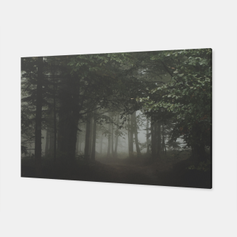Thumbnail image of Moody Woods Canvas, Live Heroes