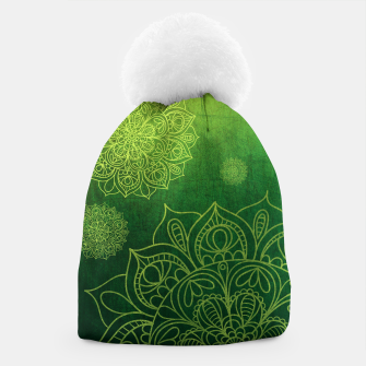 Thumbnail image of Greenery Divina Beanie, Live Heroes