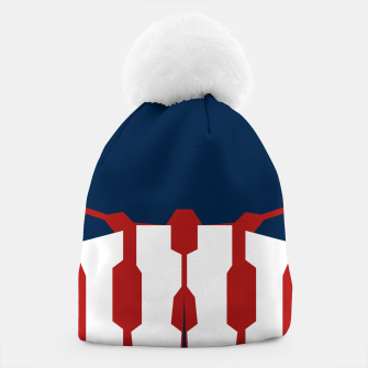 Thumbnail image of Defense Suit Beanie, Live Heroes