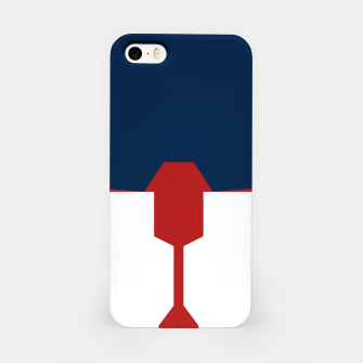 Thumbnail image of Defense Suit iPhone Case, Live Heroes