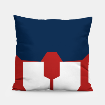Thumbnail image of Defense Suit Pillow, Live Heroes